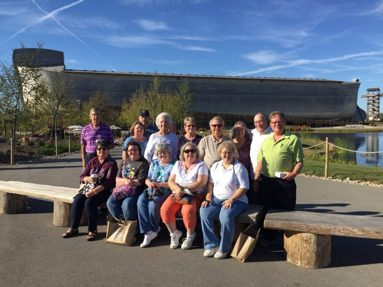 Overnight Trip to Creation Museum and Noah's Ark