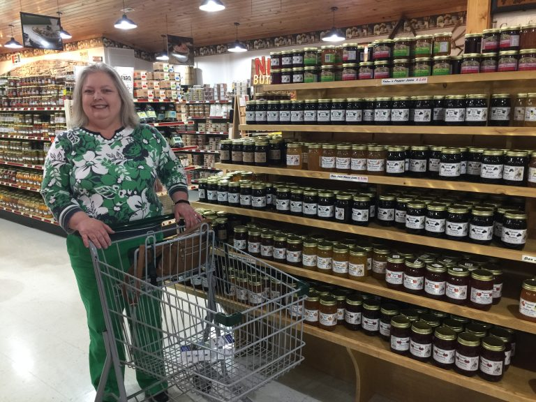 Day Trip to Amish Country Market