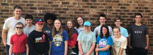 New 7th Graders!